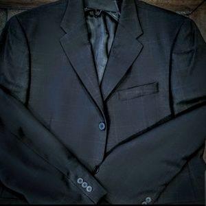 SALE-New-Brandini Sport Coat 42R